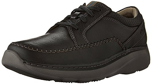 CLARKS Men's Charton Vibe Oxford