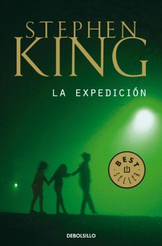 La expedición por Stephen King