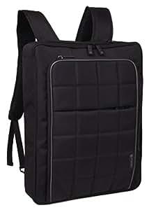 Maxpro Laptop Bag NB-048 Backpack Briefcase & Sling Multipurpose …