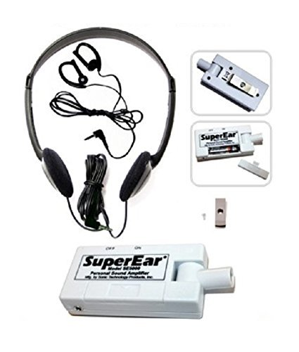 superear-personal-sound-amplifier-model-se5000-re-engineered-upgrade-of-discontinued-se4000-increase