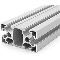 Perfil de aluminio 45x 90L B Tipo de Nut 10–Standard longitudes (25,50Eur/M)