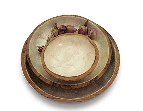 professional-salon-spa-accessories-wood-pearl-ritual-bowls-set-of-5