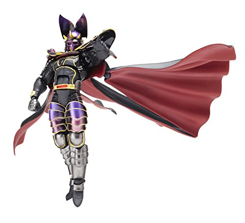 Legacy OF Revoltech Fist of the North Star Kaioh about 160mm ABS & PVC painted action figure LR-031