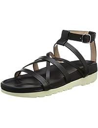Kickers Karah Strap amazon-shoes bianco Estate
