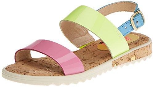 Pablosky 825589, Sandales fille différents coloris