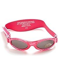 BanZ bb01099 Kidz Sunglasses with Elastic Neoprene Strap