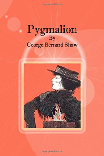 Book cover for Pygmalion