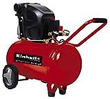 Einhell 4010440 Te-AC 270/50/10 Compressore Lubrificato, 50 L