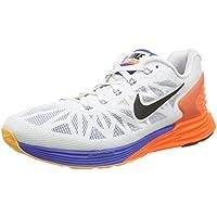 Nike - Lunarglide 6, Scarpe da corsa da
