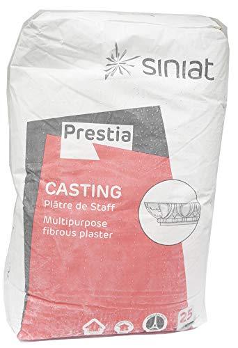 Mouldmaster - Tiritas de yeso (25 kg)