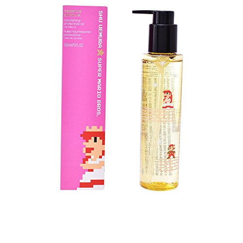 Shu Uemura Essence Absolue Oil 150 ml Mario Bros Limited Edition