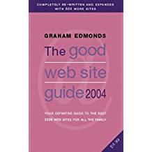 The Good Web Site Guide 2004