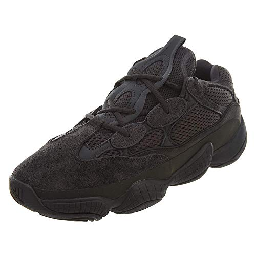 0de15e0260bf4 adidas Yeezy 500 Mens Style   F36640-Blk Blk Blk Size   13