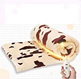 BCX Beheizter Schal und Lap Blank für den perfekten Schreibtischheizkörper