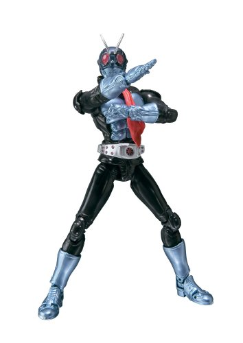 S.H. Figuarts Masked Rider 1 Action Figure the First Ver. (Kamen Rider) [Toy]
