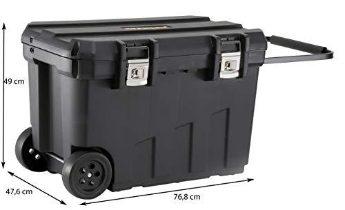 Navaris 3x Porta attrezzi magnetico Portautensili barre 45 cm Set pannello porta utensili da parete Aste magnetiche supporto per garage officina