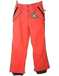 Burton de esquí para mujer pantalón de snowboard para Sargent Pepper Pant para mujer