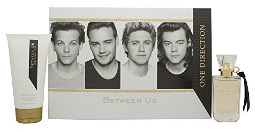 One Direction Between Us Eau De Parfum 50ml 2015 Gift Set