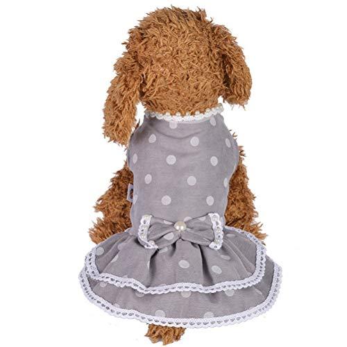 Bluelucon Weihnachten Niedlich Hundebekleidung Super weich Fleece Kostüm Hundemantel Jacke Pet Supplies Kleidung Hunde Warme Mode Pullover Mit Kapuze (Niedliche Tiere Weihnachten Kostüm)