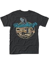 Plastic Head Men's Breaking Bad Desert Tours T-Shirt
