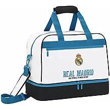 Real Madrid Safta 711754679 - Bolso Deporte