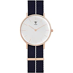 Faber Time F102RG Women's watches F102RG