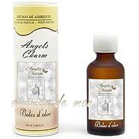 Boles D 'Olor Bruma Ambients ángeles encanto 50 ml concentrado para difusores de aroma Angels Charm