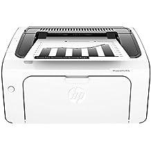 HP LaserJet Pro M12a - Impresora láser (Hi-Speed USB 2.0, 18 ppm, memoria de 8 MB, doble cara, modelo consumo, sin WiFi)