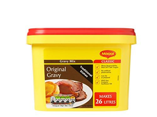 Maggi Original Gravy, 1.8 kg