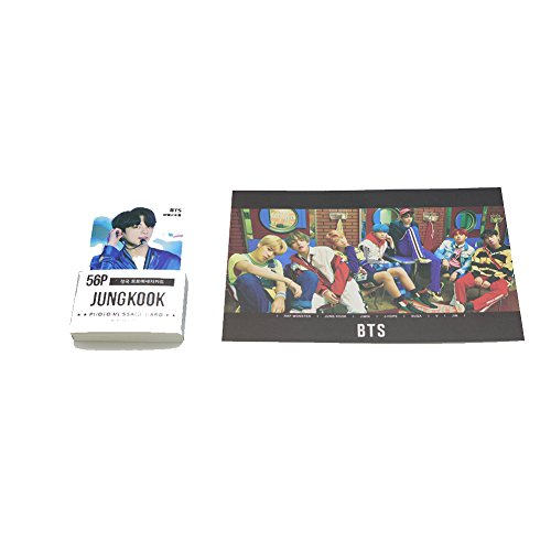 lo Mini Photo cards Set 59pcs ()