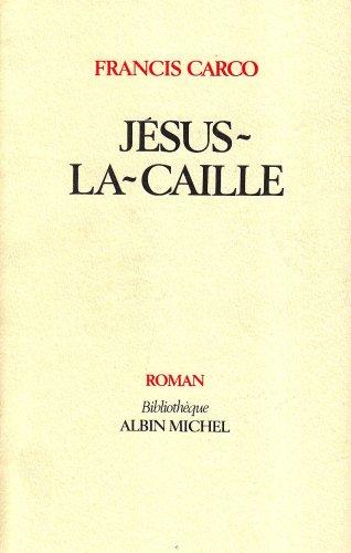 Jsus-la-Caille