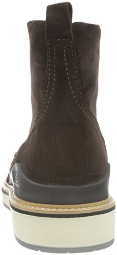 Napapijri C4, Bottes Classiques homme Marron - Braun (Dark brown N46)