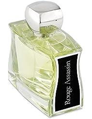 Jovoy Rouge Assassin Eau De Parfum 100 ml New in Box
