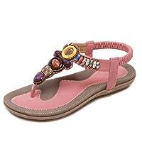 Amazon.it  sandali con pietre - Scarpe sportive  Sport e tempo libero 25f8a5c4041