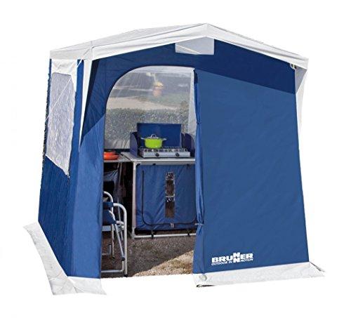 Brunner Campingartikel Küche Zelt Vida 200x 200 Camping Küche