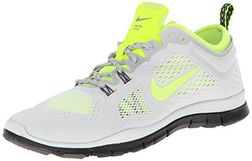 Chaussures Nike Free 5.0 Hall Tr intègrent Quatre Femmes