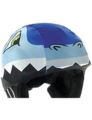 REDHOT Ski Helmcover Rhino Lycra Covering, 3187