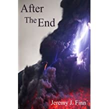 After the End (large print)