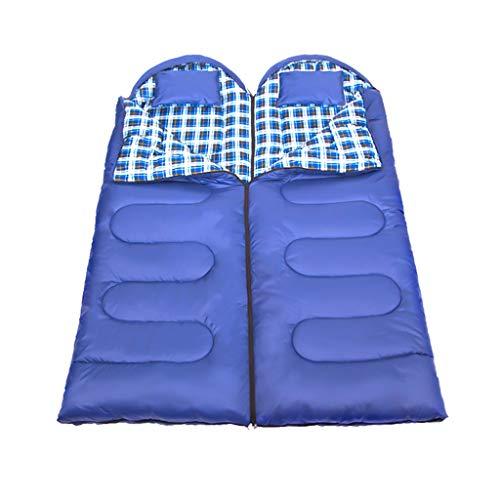 CATRP Saco De Dormir Adultos Adultos Al Aire Libre
