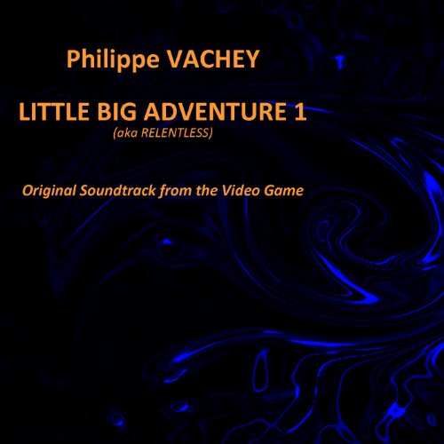 Little Big Adventure 1 O.S.T.