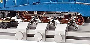 Hornby Hobbies - Herramienta para modelismo ferroviario OO Escala 1:48 (R8212)