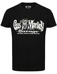 Gas Monkey Garage T-Shirt OG Logo