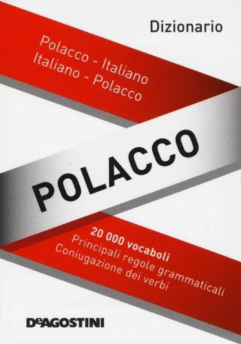 dizionario-polacco-polacco-italiano-italiano-polacco