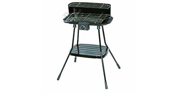 Tepro Elektrogrill Test : Tepro w elektro steh grill albertville bbq garten terrasse