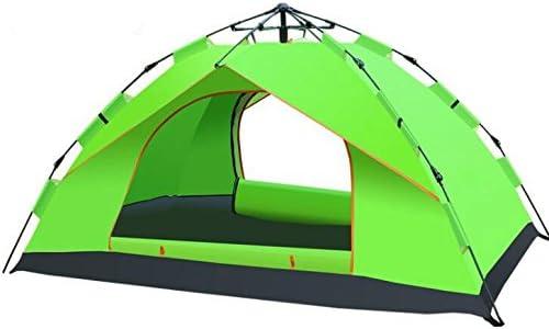 YOPEEN 2-4 Persona Persona Persona Ultralight Large Camping Tenda impermeabile impermeabile Tenda esterna automatica idraulica, 1 confezione B07FNRBM2H Parent | Lascia che i nostri beni escano nel mondo  | Outlet Online  | Garanzia di qualità e quantità  | Di Qualità  1e49e7