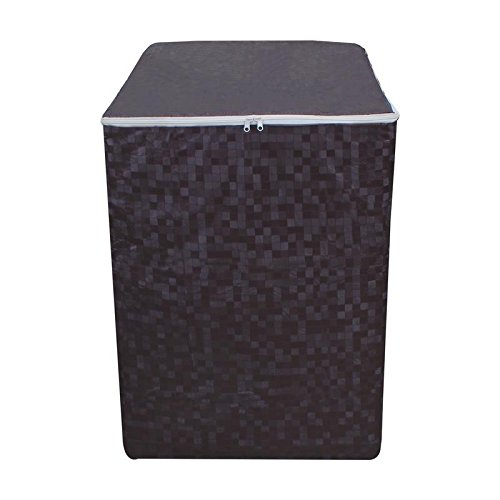 Lithara Washing Machine Cover For LG T7270TDDL Fully Automatic Top Load 6.2 Kg  available at amazon for Rs.399