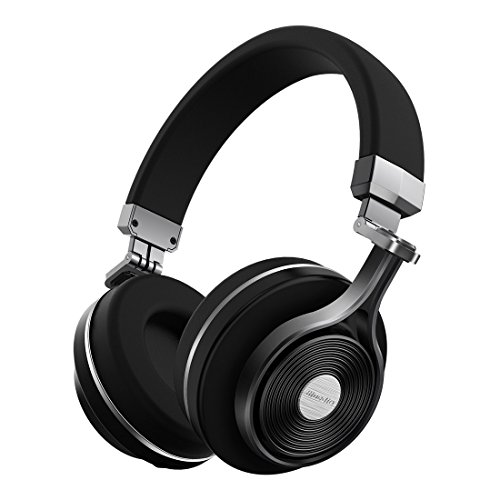 Bluedio T3 (Turbina 3) Wireless Bluetooth 4.1 Stereo (Nero)