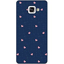 Happoz Samsung Galaxy J5 Prime (2016) Cases Back Cover Mobile Pouches Shell Hard Plastic Graphic Armour Premium Printed Designer Cartoon Girl 3D Funky Fancy Slim Graffiti Imported Cute Colurful Stylish Boys D365