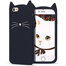 iphone 6 plus coque silicone 3d