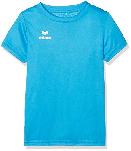 Erima Kinder Funktions Teamsport T-Shirt, Curacao, 152